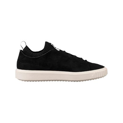 Noir Sunfaded Knit En Cuir 2830773 Baskets Puma Caoutchouc Breaker 1EwqqY