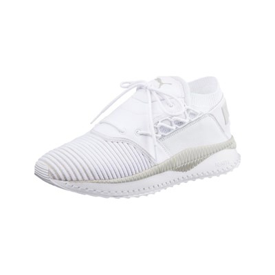 Puma TSUGI SHINSEI EVOKNIT BASKETS RUNNING BLANC Chaussure France_v9541