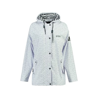 Geographical Norway BARAPLUIE 075 IMPERMEABILE BIANCO