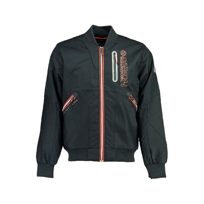 Geographical Norway CAMPVALLEY 056 BOMBER BLU MARINE