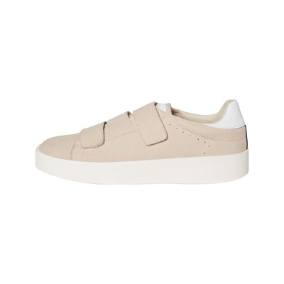 Vero Moda SARA BASKETS BASSES ROSE Chaussure France_v412