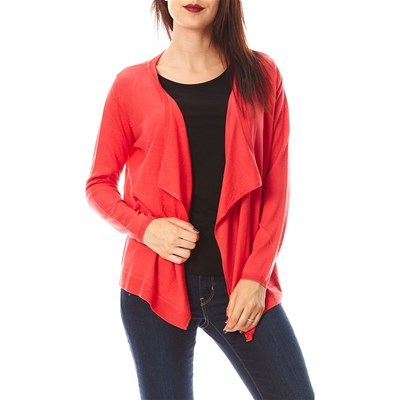 Cashmere 4 ever CARDIGAN CORALLO