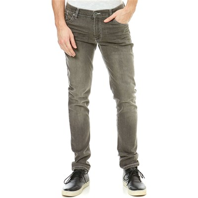 Hope N Life JEANSEY JEANS DRITTO GRIGIO