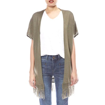 Best Mountain CARDIGAN BEIGE