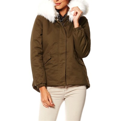 Best Mountain PARKA KAKI