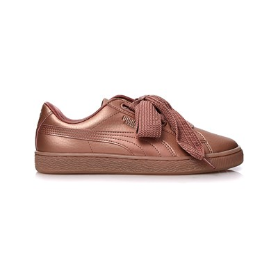 Puma HEART COOPER LOW SNEAKERS ROSA