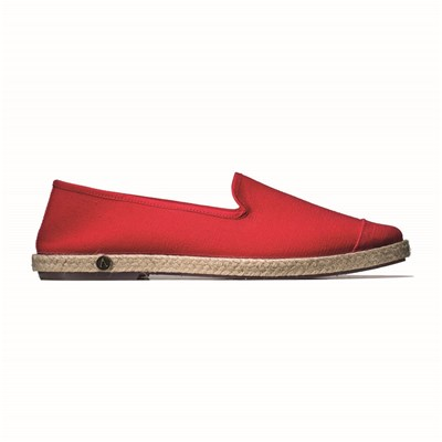Angarde ESPADRILLES WATERPROOF ROUGE