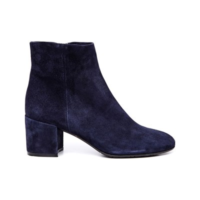 Ann Tuil MASK BOOTS, BOTTINES BLEU Chaussure France_v17987