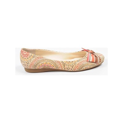 Nine West ISADORA BALLERINES MULTICOLORE Chaussure France_v5328