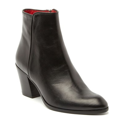 Ann Tuil DALY BOOTS, BOTTINES NOIR