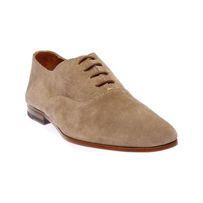 Monderer FORNELLS DERBIES GRIS Chaussure France_v14735