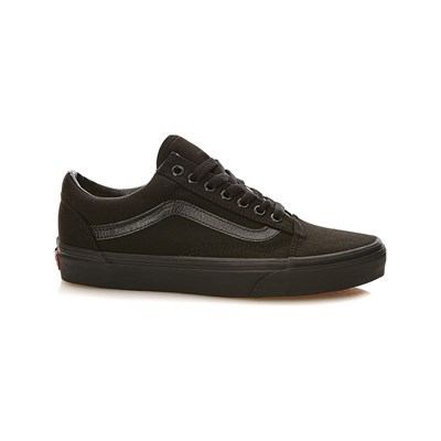 Vans UA OLD SKOOL LOW SNEAKERS SCHWARZ