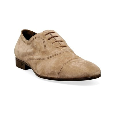 Monderer DERBIES BEIGE Chaussure France_v15005