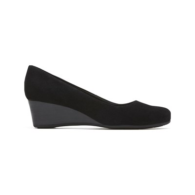 Rockport PUMPS SCHWARZ