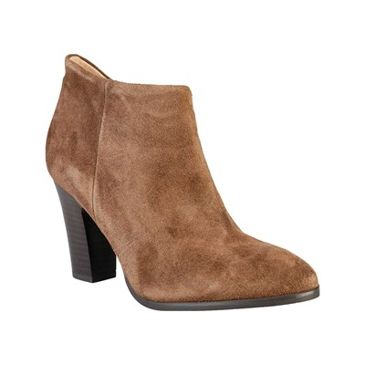 Chaussures Femme | V19 69 CANDICE BOOTS, BOTTINES MARRON