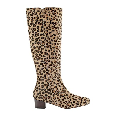 Cuir Paris Exclusif Barbatella 2420261 Bottes En qI1ZxWwz1