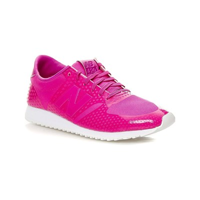New Balance WL420 LOW SNEAKERS ROSA
