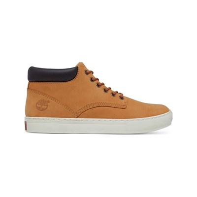 Timberland ADVENTURE 2 0 CUPSOLE HIGH SNEAKERS AUS LEDER