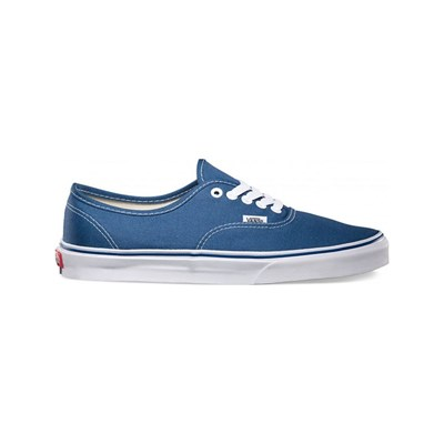 AUTHENTIC LOW SNEAKERS BLAU