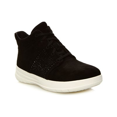 FitFlop BASKETS MODE NOIR