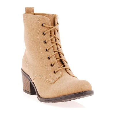 DTK BOTTINES BEIGE Chaussure France_v3011