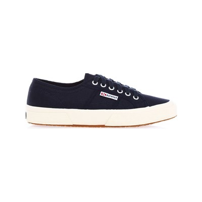 Superga COTU CLASSIC BASKETS MODE BLEU MARINE Chaussure France_v2979