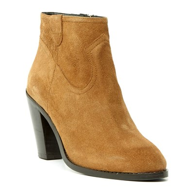 Ann Tuil STRONG BOOTS, BOTTINES CAMEL Chaussure France_v16172