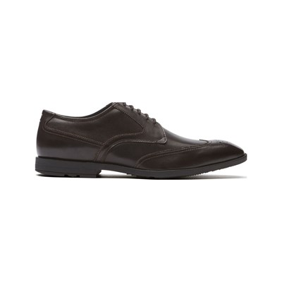 Rockport LEDERDERBIES BRAUN