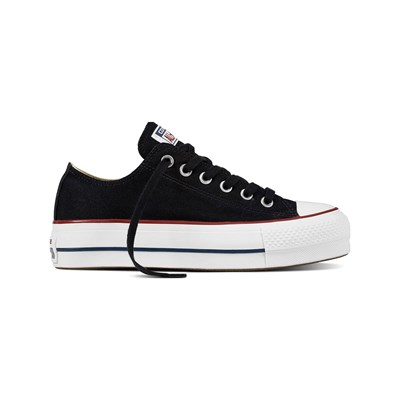 Converse ALL STAR LIFT LOW SNEAKERS WEIß