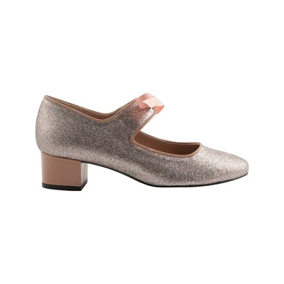 Multicolore Cuir Exclusif 2420532 Paris Escarpins ECxxO17gqw