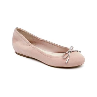 Rockport BALLERINES ROSE Chaussure France_v10167