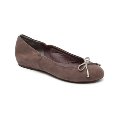 Rockport BALLERINES BEIGE Chaussure France_v7722