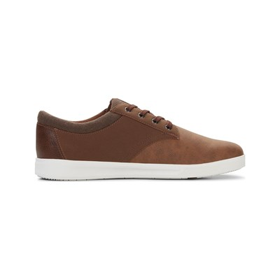 Jack & Jones GASTON SNEAKERS COGNACFARBEN