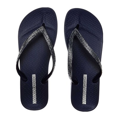 Ipanema MESH II TONGS BLEU Chaussure France_v984