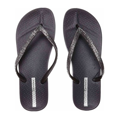 Ipanema MESH TONGS GRIS Chaussure France_v985