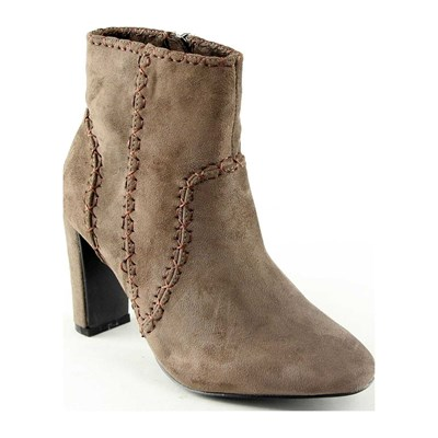 Poti Pati BOOTS, BOTTINES KAKI Chaussure France_v4633
