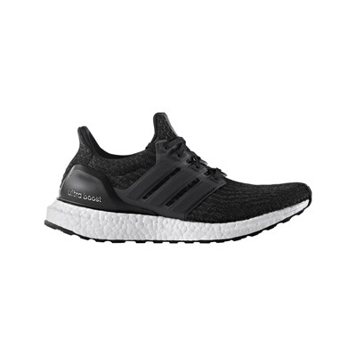 adidas Performance ULTRABOOST W RUNNING SCHWARZ
