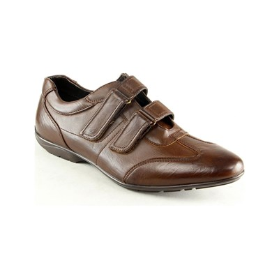Elong LOW SNEAKERS BRAUN