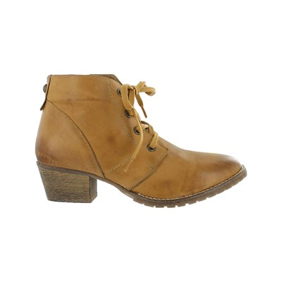 Marta Jonsson BOOTS, BOTTINES CARAMEL Chaussure France_v15632