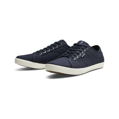 Jack & Jones ROSS LOW SNEAKERS MARINEBLAU
