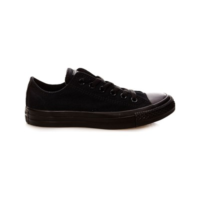 Converse CHUCK TAYLOR ALL STAR MONOCHROME OX TURNSCHUHE, SNEAKERS SCHWARZ