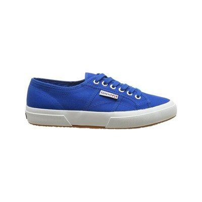 Superga COTU CLASSIC BASKETS MODE BLEU