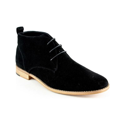 Chaussures Homme | Uomo BOOTS NOIR