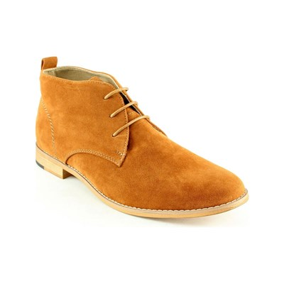 Uomo BOOTS CAMEL Chaussure France_v4686