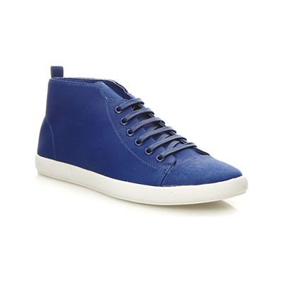 Uomo LOW SNEAKERS MARINEBLAU