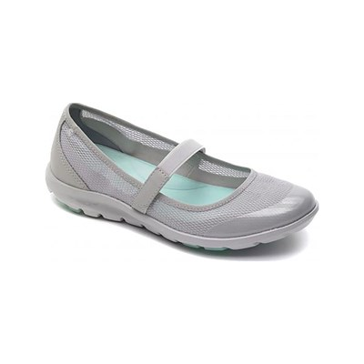 Rockport BALLERINES GRIS Chaussure France_v8696
