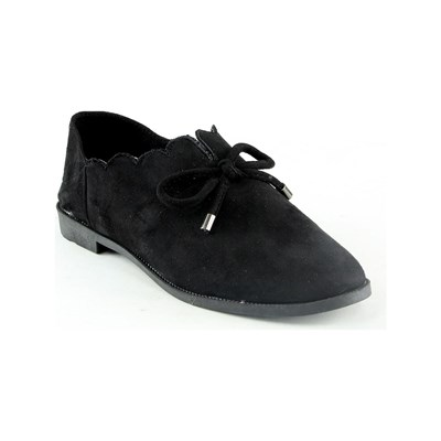 Catisa DERBIES NOIR