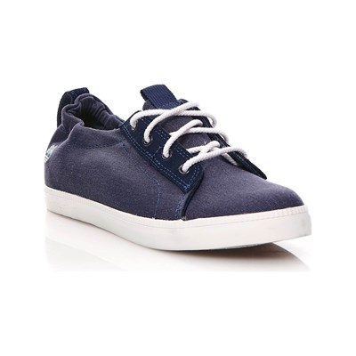 Timberland O BLACK IRIS LOW SNEAKERS MARINEBLAU