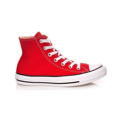 Converse CHUCK TAYLOR ALL STAR HI BASKETS MODE ROUGE Chaussure France_v7719