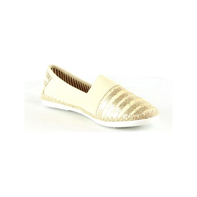 Qualità superiore Like Style ESPADRILLAS BEIGE